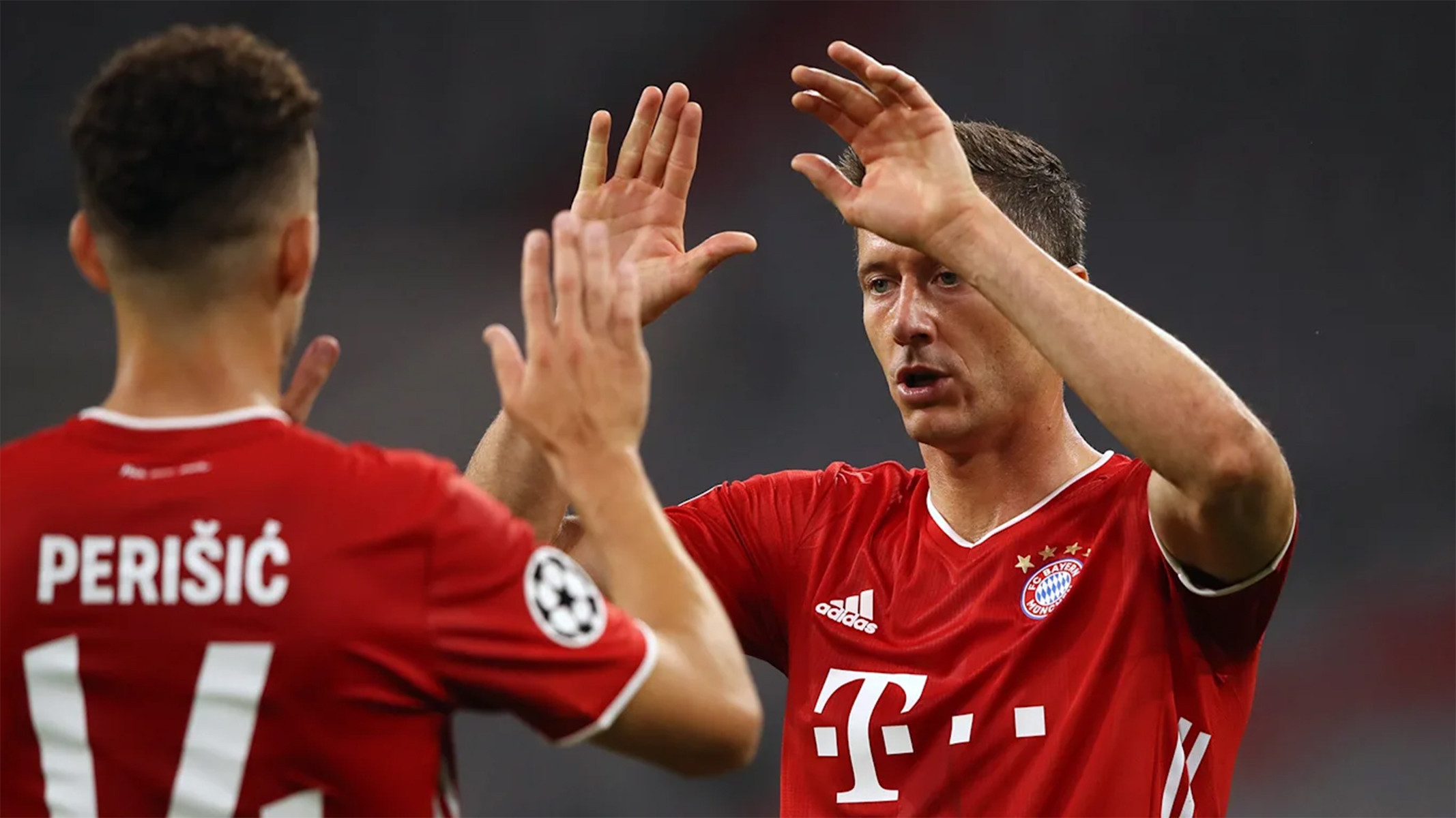 Sadis! Bayern Muenchen Bikin Chelsea Babak Belur - JPNN.com