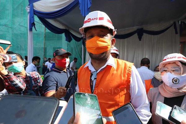 Bupati Ipong: Alhamdulillah, Angka Kesembuhan Pasien Covid-19 Terus Meningkat - JPNN.com