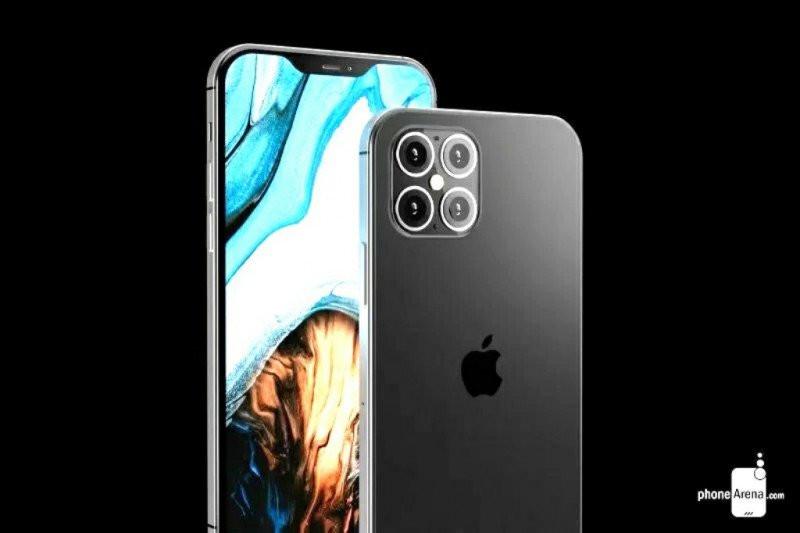 Terkendala Masalah Produksi, iPhone 12 Tetap Dilun