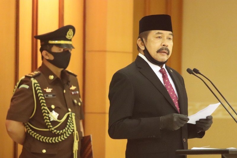 Jaksa Agung ST Burhanuddin Dorong Pemiskinan Koruptor Supaya Mereka Jera - JPNN.com
