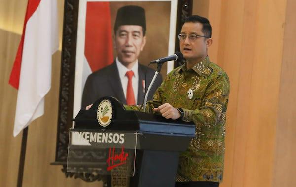 Kemensos Salurkan Bansos Uang Tunai untuk 9 Juta KPM - JPNN.com