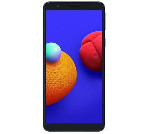 Samsung Luncurkan Galaxy A01 Core dengan RAM Lebih Besar, Sebegini Harganya - JPNN.com