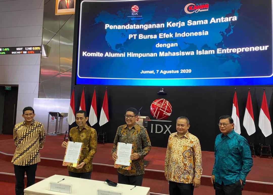 Sandiaga Uno Tawarkan Solusi Selamatkan Indonesia dari Resesi - JPNN.com