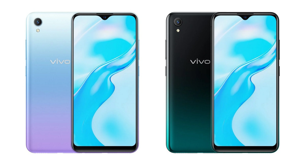 Vivo Y1s Resmi Meluncur, Intip Spesifikasi dan Harganya - JPNN.com