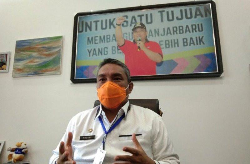 Sebelum Meninggal Dunia, Wali Kota Banjarbaru Sempat Mohon Maaf dan Titip Pesan - JPNN.com