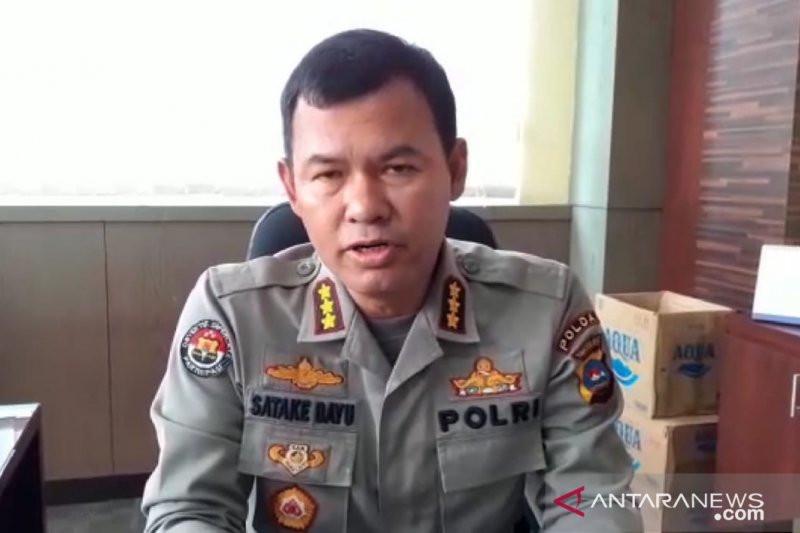 Buntut Deki Susanto Ditembak Mati, Kombes Satake Sebut Nama Brigadir KS & Kanit Reskrim - JPNN.com