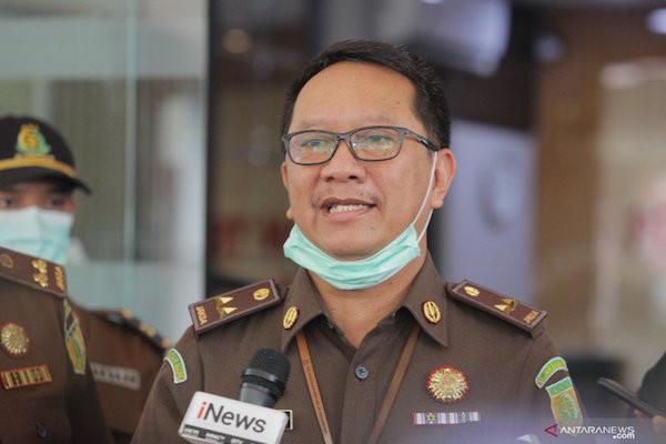 Kejaksaan Agung Kembali Berhasil Tangkap Buronan, Penjahat ke-66 Tahun Ini - JPNN.com