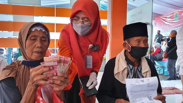 Gegara Tak Mutakhirkan Data Kemiskinan, 92 Pemda Siap-Siap Kena Sanksi - JPNN.com