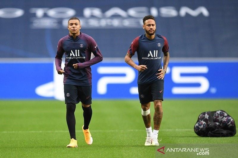 Liga Champions PSG Vs Atalanta, Tuchel: Pertarungan di Dalam Kepala - JPNN.com