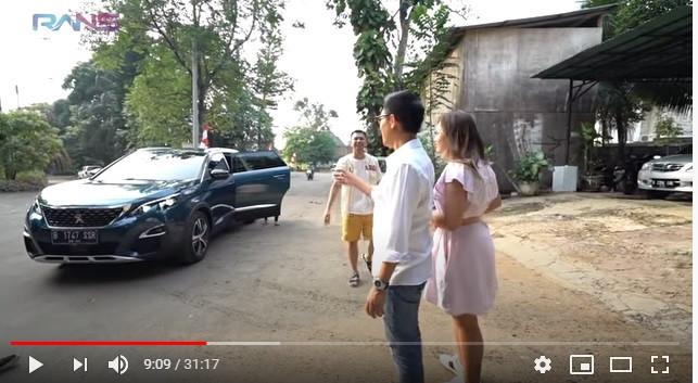 Eko Patrio Dibuat Geleng-Geleng Oleh Rafathar, Ada Apa? - JPNN.com