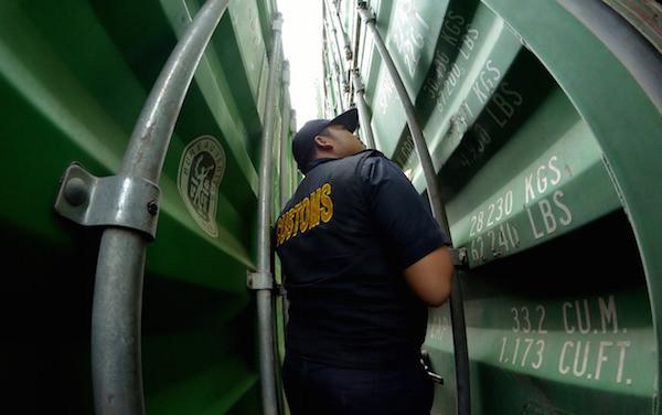 Bea Cukai Jateng dan DIY Setorkan Rp 20,64 Triliun ke Kas Negara - JPNN.com