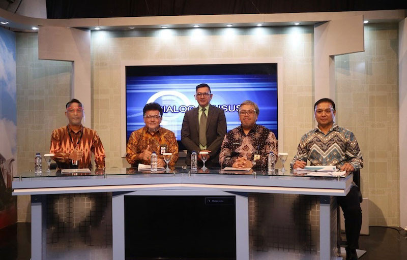 Kakanwil Bea Cukai Riau Berharap PEN Dapat Memperpanjang Napas UMKM - JPNN.com