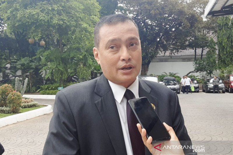 Sempat Alami Ganguan Pernapasan, Kepala Dinas Pariwisata DKI Jakarta Meninggal Dunia - JPNN.com