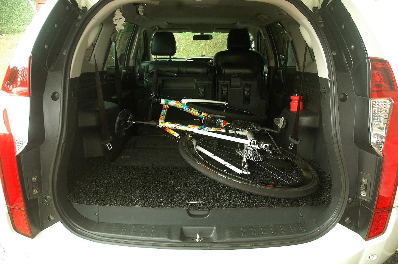 Begini Cara Aman Mengangkut Sepeda di Mobil - JPNN.com