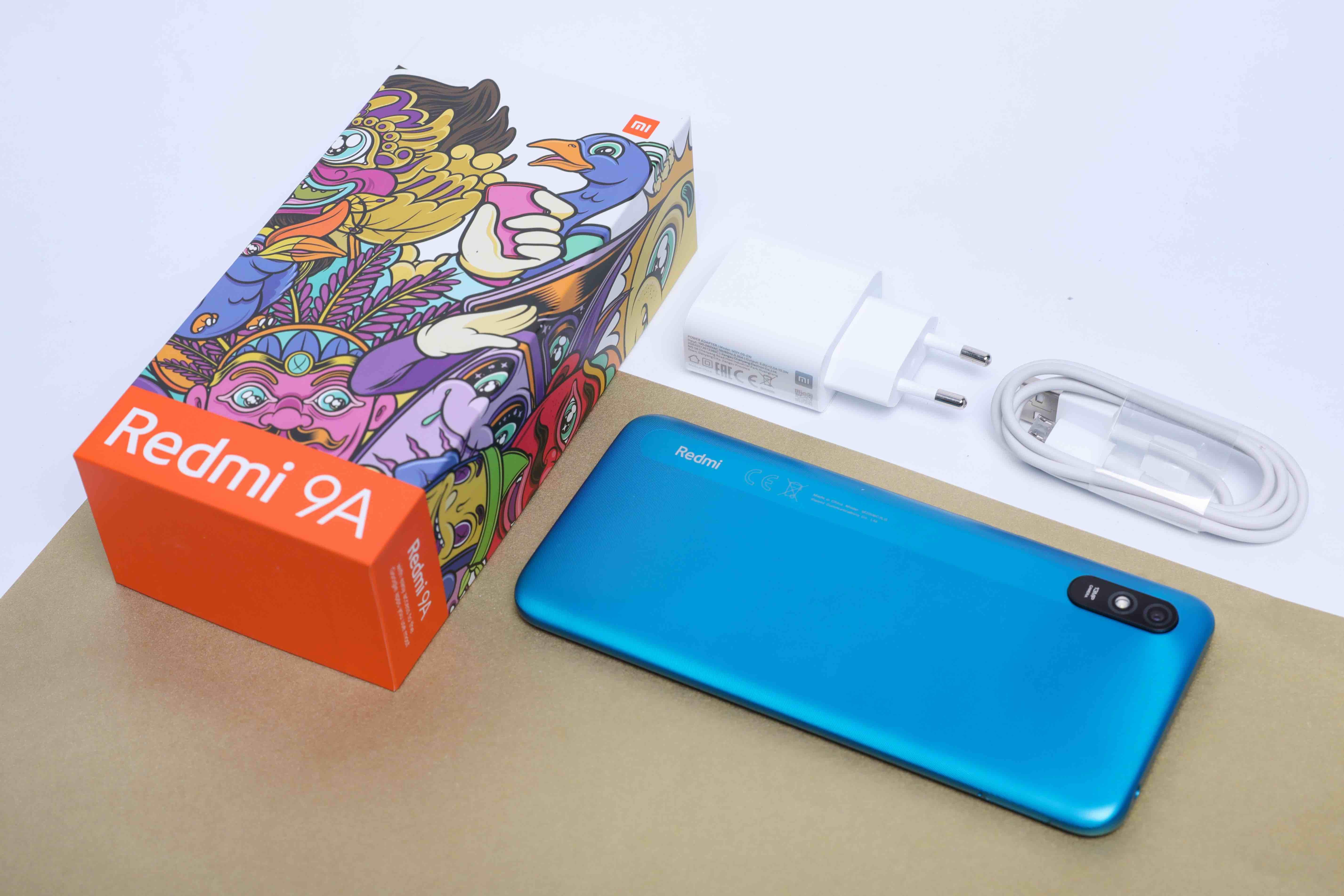 Xiaomi Redmi 9A Resmi Meluncur, Intip Spesifikasinya - JPNN.com