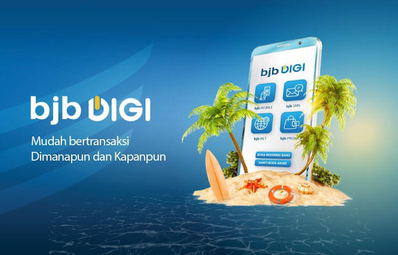 Transaksi Lebih Praktis via BJB DIGI, Yuk Daftar Sekarang! - JPNN.com
