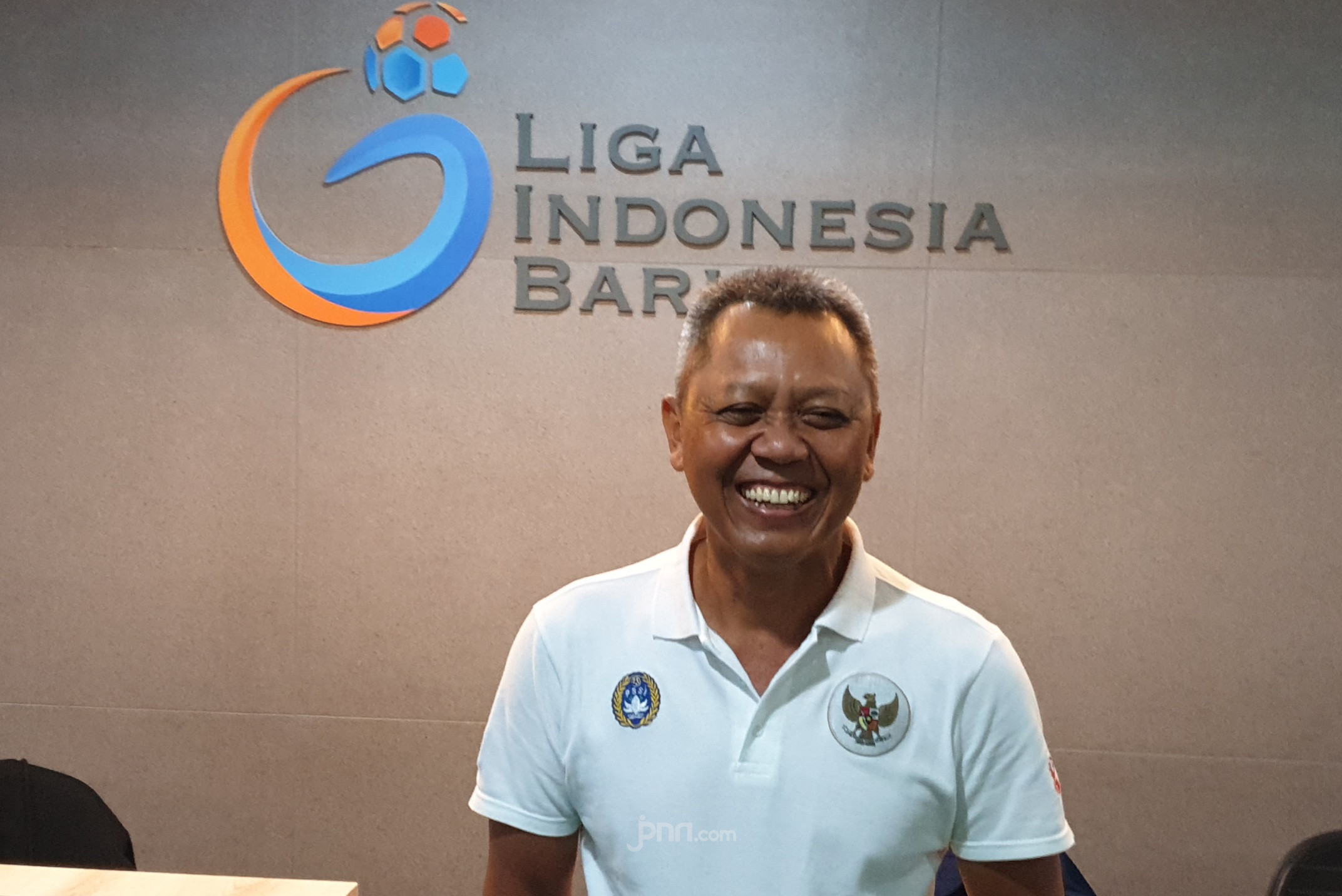 PT LIB Sediakan Dua Unit Bus untuk Tiap Klub Liga 1 Jalani Laga Tandang - JPNN.com