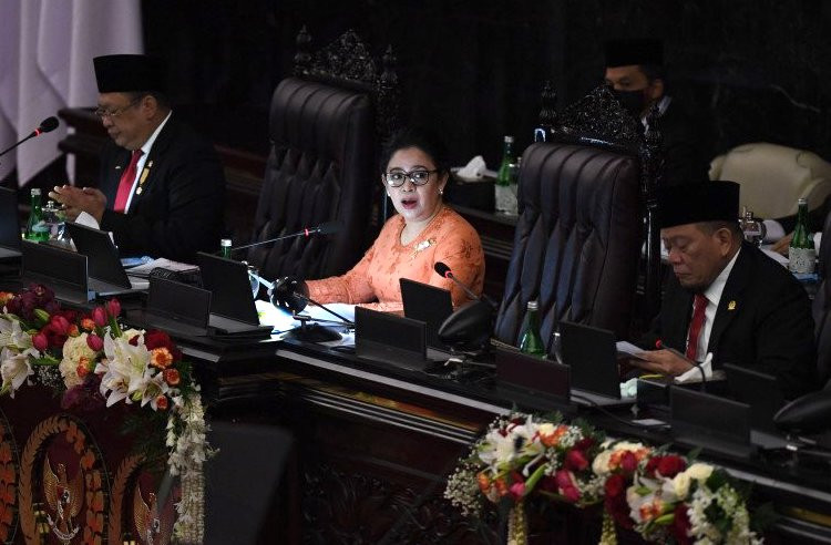 Defisit Mengancam, Mbak Puan Punya Saran soal APBN Tahun Depan - JPNN.com