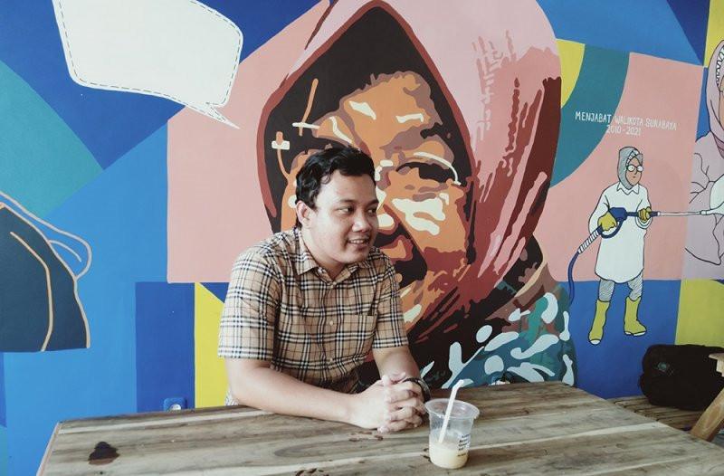 Putra Sulung Bu Risma Berharap Diusung PDIP di Pilkada Surabaya - JPNN.com