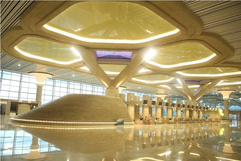 PT PP Rampungkan Pembangunan New Yogyakarta International Airport - JPNN.com