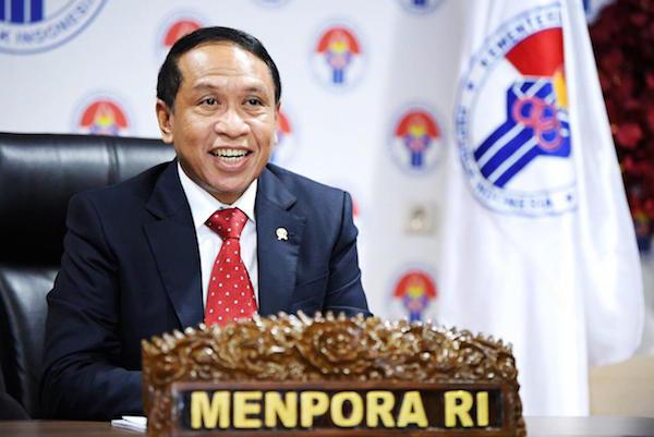 Menpora Berharap Wisudawan UNS Siap Hadapi Tantangan di Era Perubahan - JPNN.com