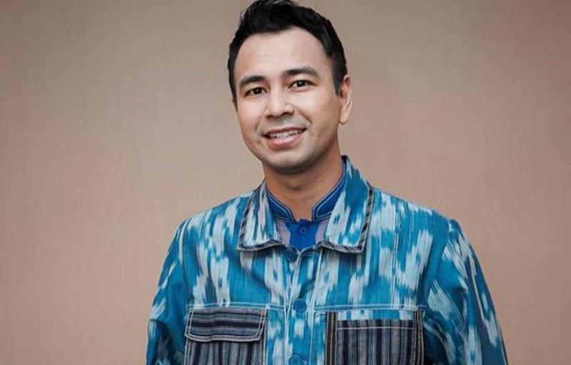 Raffi Ahmad Heran Mendengar Pernyataan Nagita Slavina - JPNN.com