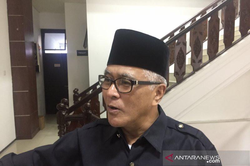 Din Syamsuddin Dituduh Radikal, Guspardi Ikut Mengecam - JPNN.com
