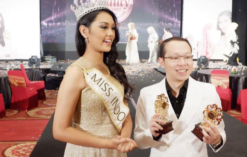 dr Richard Lee Berbagi Rahasia Sukses Membangun Bisnis Kecantikan - JPNN.com