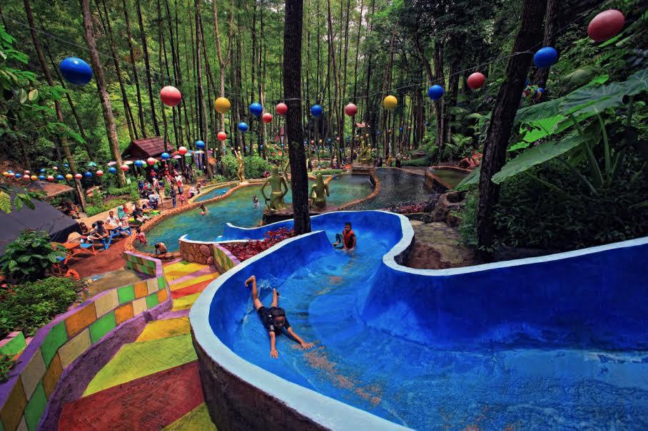 Sebanyak 116 Tempat Wisata Perhutani Kembali Dibuka - JPNN.com