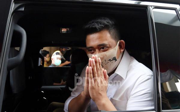 Copot Kepala Dinas, Bobby Nasution: Saya Sudah Ingatkan Berkali-kali - JPNN.com