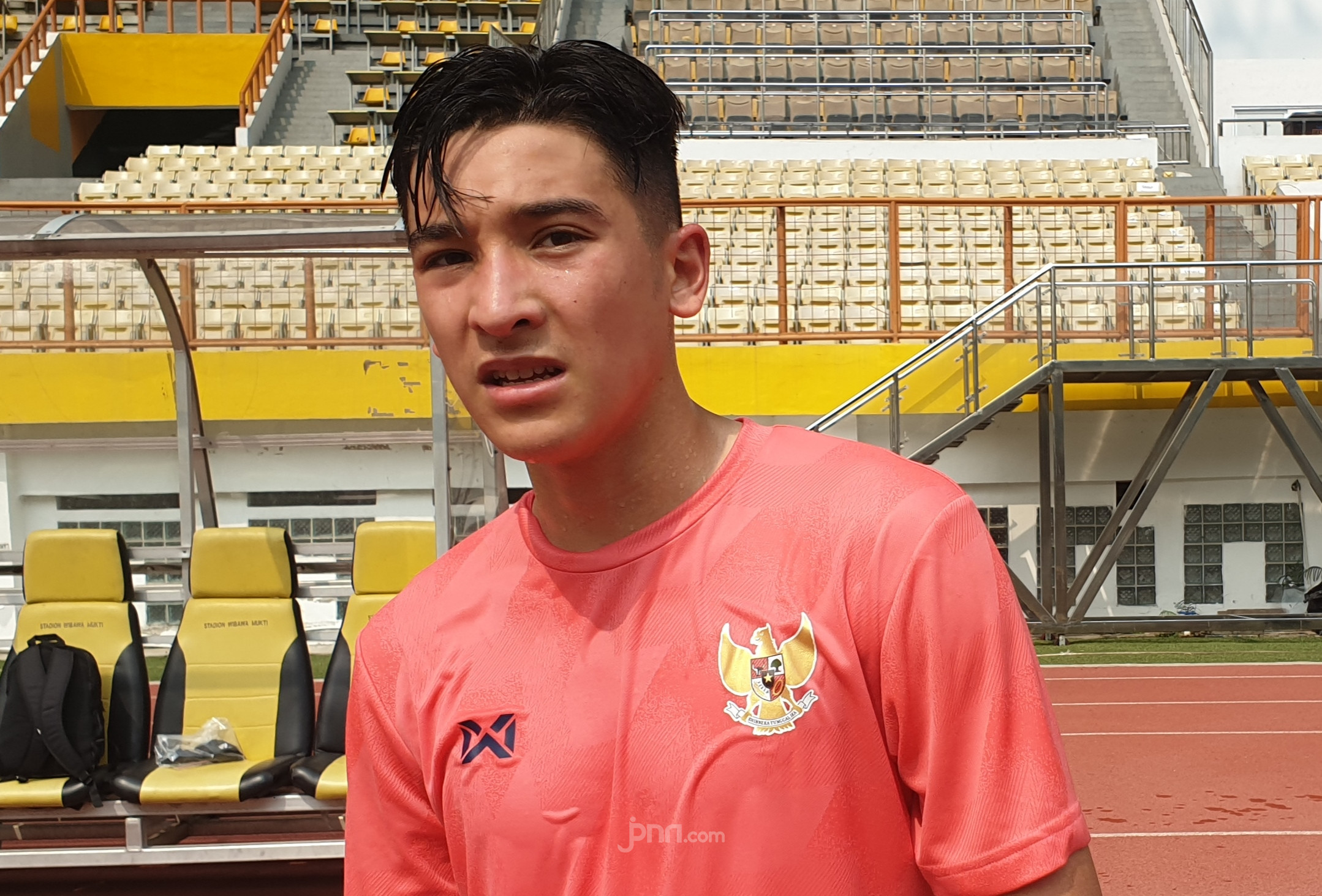 Timnas Indonesia U-19 Sudah Lima Kali Uji Coba di Kroasia, Tetapi Jack Brown Belum Pernah Diturunkan - JPNN.com