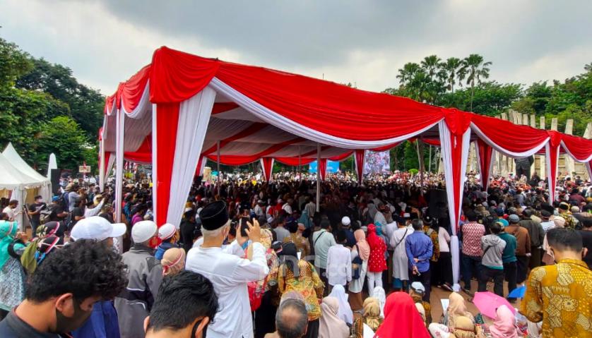 Deklarasi KAMI Makin Seru, Ada Rocky Gerung Hingga Rizal Ramli - JPNN.com