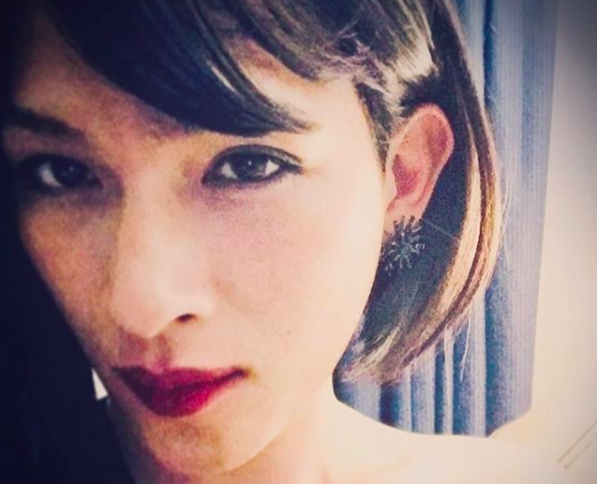 5 Fakta Kisah Hidup Oscar Lawalata: Saya Transgender - JPNN.com