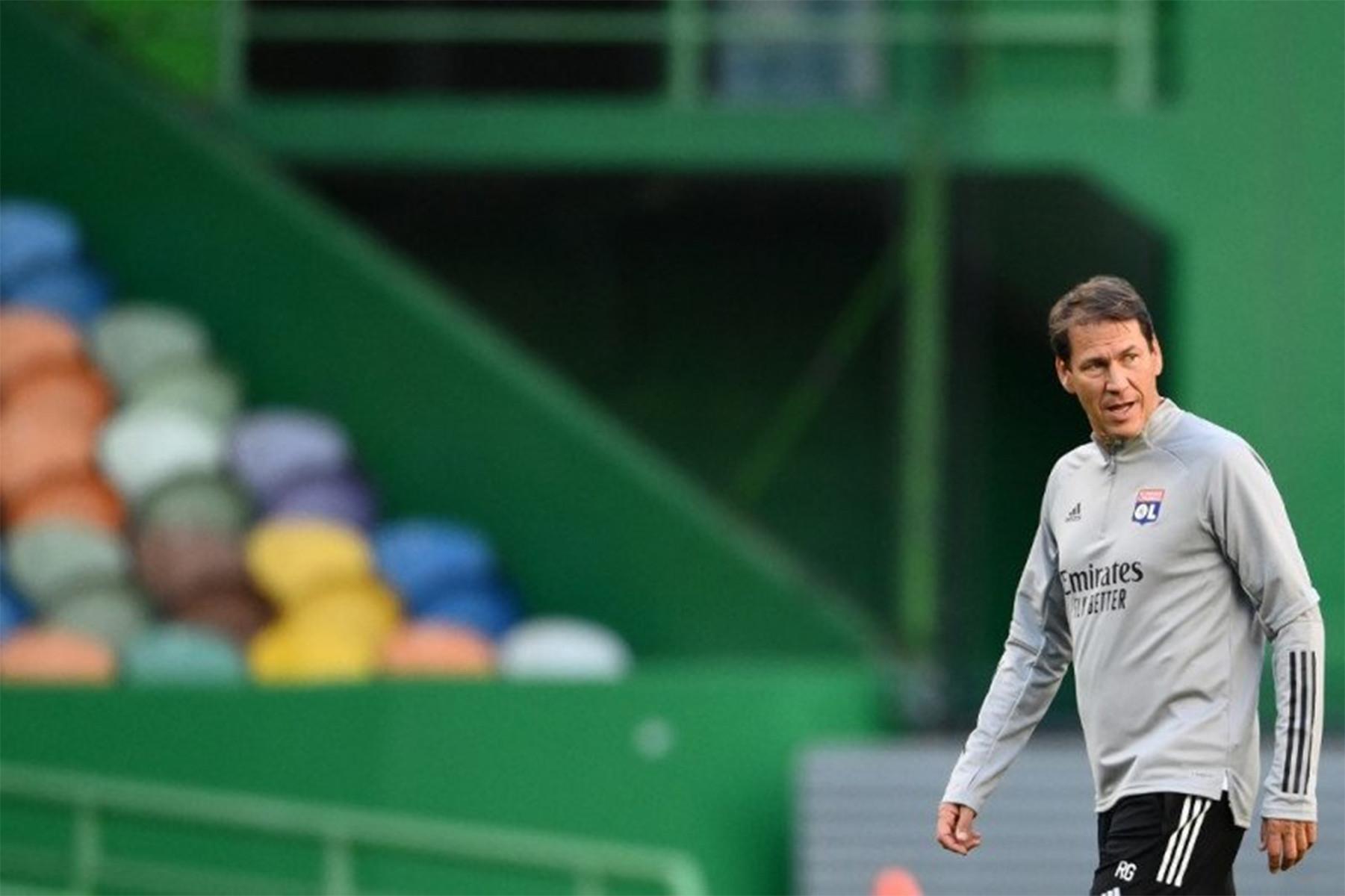 Lyon Bisa Menjadi Penyakit Buat Bayern Muenchen - JPNN.com