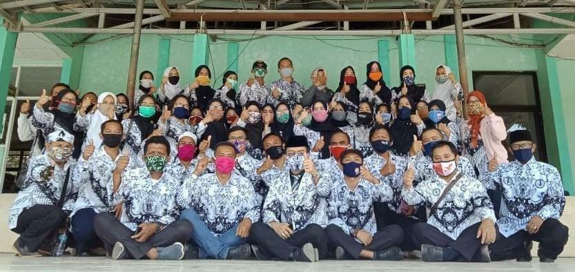 Honorer K2 Tak Lulus Tes PPPK 2019 Mengajukan Permintaan - JPNN.com