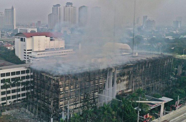 Kasus Kebakaran Kejagung: Hari Ini 6 Saksi dari Kejaksaan Diperiksa Polisi - JPNN.com
