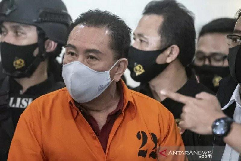 Kasus Suap Red Notice Djoko Tjandra Segera Disidang - JPNN.com