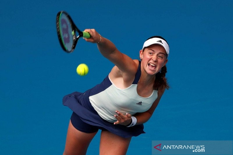 Duh, Bertambah Lagi Petenis Top Dunia Mundur Dari US Open - JPNN.com