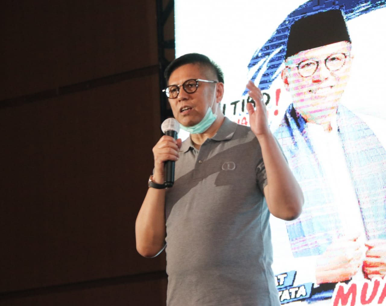 Ungkap Kezaliman di Pilkada Sumbar, Mulyadi: Hukum Dijadikan Alat Main-main - JPNN.com