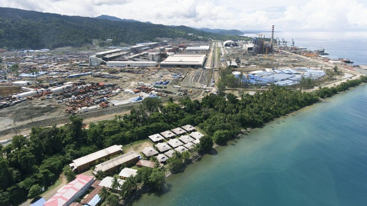 Kembangkan SDM Lokal di Kawasan Halmahera Tengah, PT IWIP Gandeng Komunitas Daerah - JPNN.com