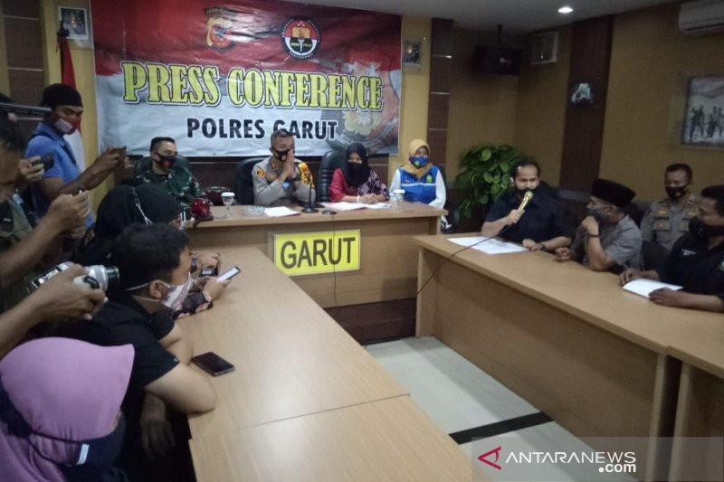 Pelaku Pencabutan Paksa Bendera Merah Putih Ditangkap, Nih Orangnya - JPNN.com