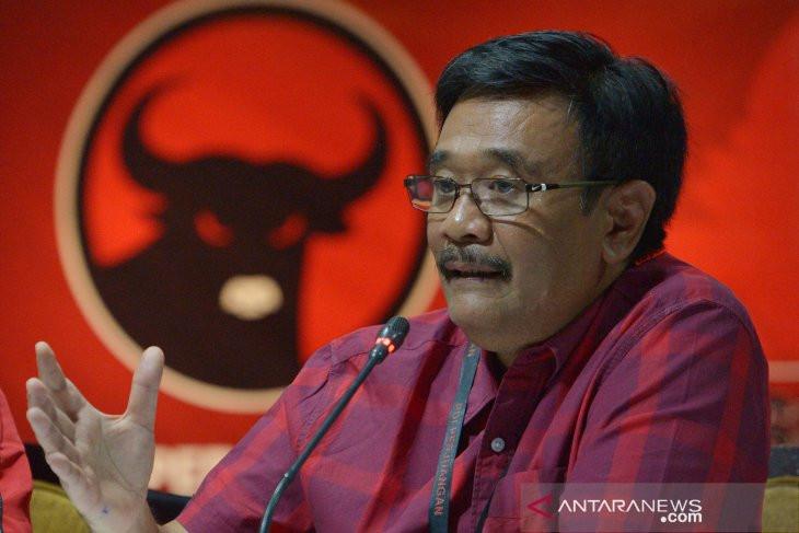 Imam Firmadi Cabut Kuku Warga, Djarot Saiful Hidayat Bilang Begini - JPNN.com