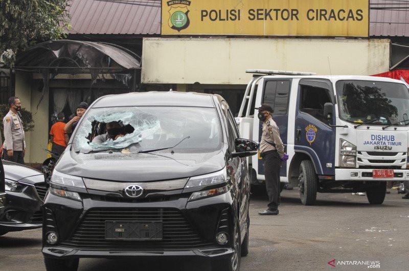 Danpuspomad: Perintah Bapak Panglima TNI, Kasus Ini Dilakukan Secara Transparan - JPNN.com