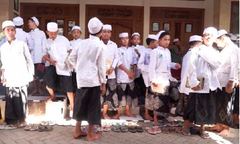 Pendaftaran Beasiswa Santri Berprestasi Sudah Dibuka, Ini Mekanismenya - JPNN.com