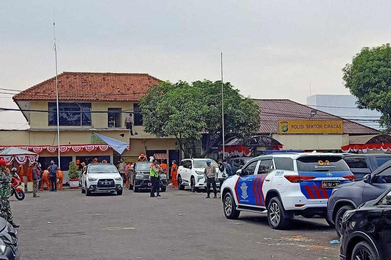 Wow, Sebegini Jumlah Oknum TNI Tersangka Penyerang Polsek Ciracas - JPNN.com