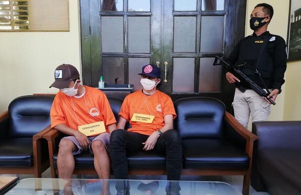 Alasan Jamal 'Preman Pensiun' Mengonsumsi Sabu-sabu, Akhirnya Minta Maaf - JPNN.com