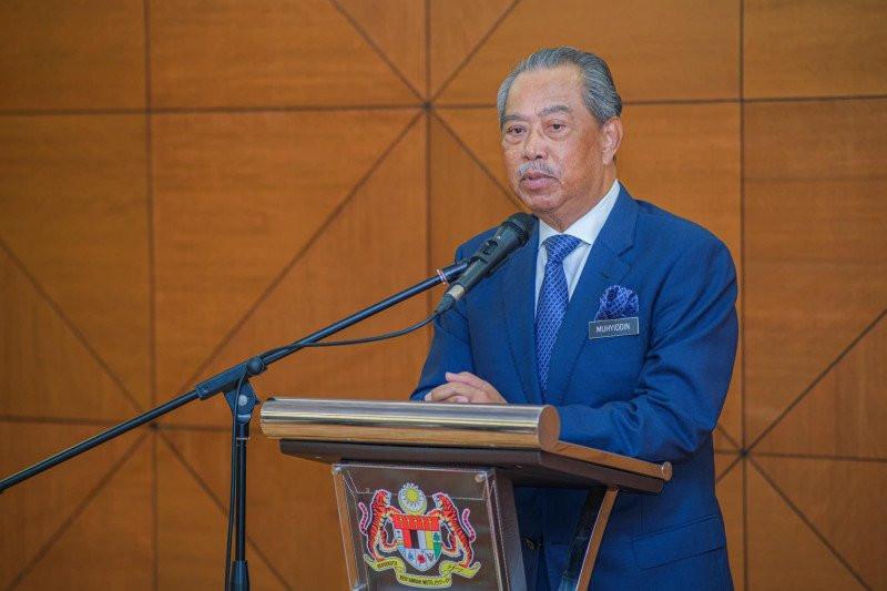 Tolak Lockdown Total, PM Malaysia Sampai Mengucap Nauzubillah - JPNN.com
