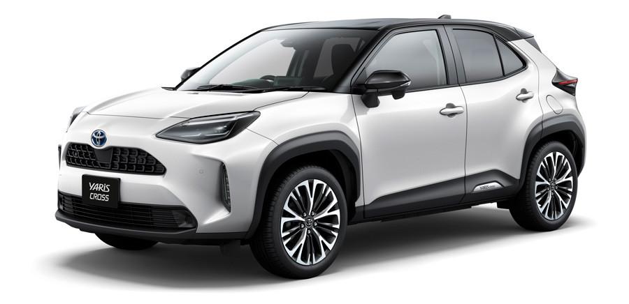 Toyota Yaris Cross Versi Hybrid Resmi Meluncur, Harganya? - JPNN.com