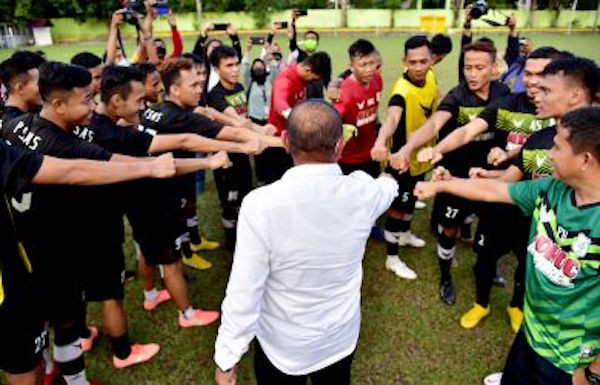 Pemain Banyak yang Cedera, PSMS Medan Bakal Rombak Tim - JPNN.com