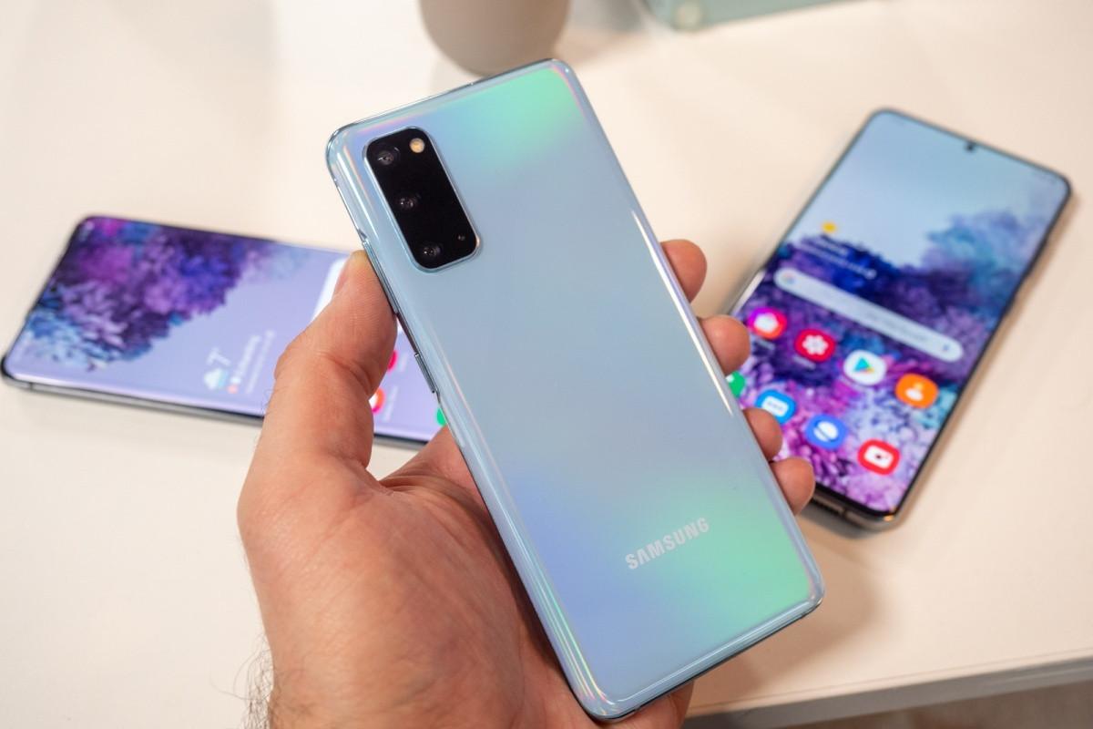 Samsung Galaxy S21 Bakal Miliki RAM Tercepat - JPNN.com